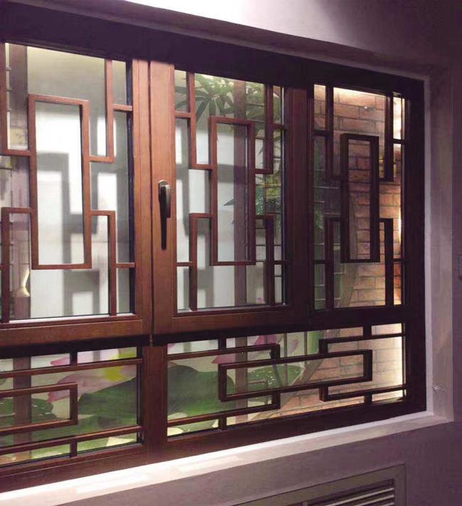 新中式门窗系列 (3)