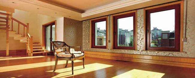 铝包木门窗系列 (1)