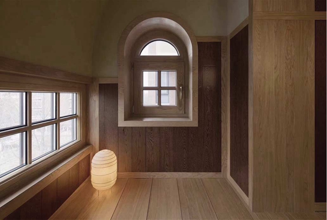 铝包木门窗系列 (3)