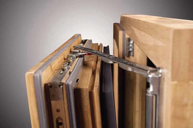铝包木门窗系列 (10)
